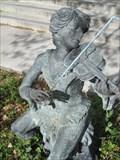 Image for Violin Player - Salt Lake City, Utah