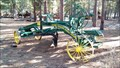 Image for Adams Leaning Wheel Grader - Chiloquin, OR