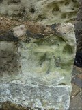 Image for Benchmark - St Giles - Barlestone, Leicestershire
