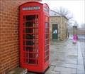 Image for Red Phone Box, Elsecar Heritage Centre, South Yorkshire.