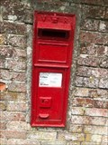 Image for Victorian Wall Box - Upper Clatford - Andover - Hampshire - UK