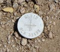 Image for Klein Survey Marker - Mesa, Arizona