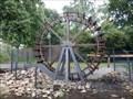 Image for Wasserrad Isenach - Waterwheel Isenach - Bad Dürkheim