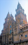 Image for Santiago de Compostela Cathedral - Spain
