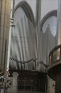 Image for Catedral da Sé de São Paulo Organ - Sao Paulo, Brazil