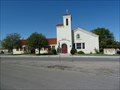 Image for Trinity United Methodist Church - Albuquerque, New Mexico