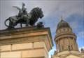 Image for Lions of Das Konzerthaus in Gendarmenmarkt, Berlin
