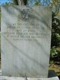 Image for Korean War Memorial, SR 169, Brooklyn, CT, USA
