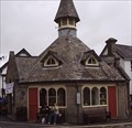 Image for Market House, Chagford, Devon UK