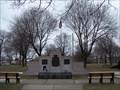 Image for Korean War Memorial - Lincoln Park, Michigan
