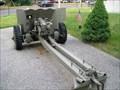 Image for US Army 57 MM Anti Tank Gun - Collingswood, NJ