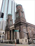 Image for Downtown Presbyterian Church - US Civil War - Nashville, Tennessee