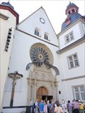 Image for Jesuitenkirche Koblenz, Rhineland-Palatinate, Germany