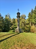Image for Wayside shrine - Babi, Czech Republic