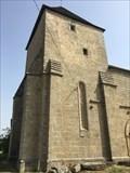 Image for Eglise templière de Paulhac - France