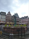Image for Römerberg Square - Franfurt, HE