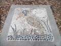 Image for Mosaic Whimbrel  -  Carlsbad, CA