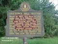 Image for Dutton's Hill Battle - Somerset KY