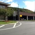 Image for Sloatsburg Travel Plaza - I-87 northbound, NY
