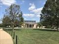 Image for Arlington National Cemetery Welcome Center - Arlington, VA