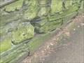 Image for Pivot Bench Mark: Douglas, Crellin's Hill
