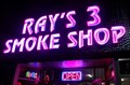 Image for Ray's 3 Smoke Shop - Albuquerque, New Mexico, USA.