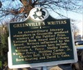 Image for Greenville's Writers - Greenville, Mississippi