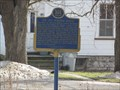 Image for THE VAN EGMOND HOUSE - Egmondville, Ontario