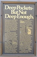 Image for Deep Pockets-But Not Deep Enough