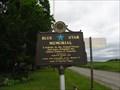 Image for Flight 93 Memorial Chapel - Shanksville, PA