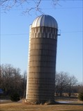 "Image for 4690 County Road ""K"" Silo - Waupaca, WI"