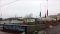 Image for Veterans of Foreign Wars Remembrance Wall - VFW Post 2468 - Roseburg, OR