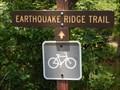 Image for Earthquake Ridge - Ouachita National Forest, Mena, Arkansas United States