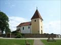 Image for kostel Povýšení Svatého Kríže - Chanovice, CZ