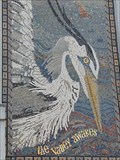 Image for The Valley Awakes -  Mosaic - Pontypridd, Wales, Great Britain.