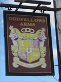 Image for Oddfellows Arms - Conger Lane, Market Square, Toddington, Bedfordshire, UK