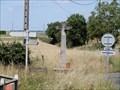 Image for Croix BDDS79 carrefour - Niort, Nouvelle Aquitaine, France