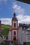 Image for Katholische Kirche St. Peter und Paul - Zell, Germany