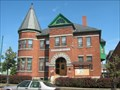 Image for Goodrich Memorial Library