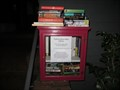 Image for Little Free Library at 2917 Jackson Street - San Francisco, CA