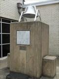 Image for Saginaw Elementary School Bell - Saginaw, TX