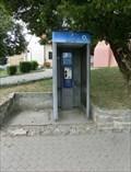 Image for Payphone / Telefonni automat - Valasske Klobouky, Czech Republic