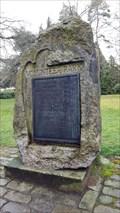 Image for Volunteer Park War Memorial - Seattle, WA