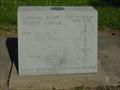 Image for The Third Principal Meridian Monument - Centralia, Illinois