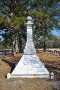 Image for Confederate Monument - Newton Grove, NC
