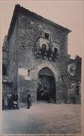 Image for Porta San Francesco (1933) - San Marino