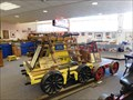 Image for Yellow Handcart - Barstow, CA