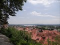 Image for Ptuj Castle - Look on city and river Drava - Ptuj in Slovenia