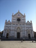 Image for Basilica di Santa Croce (Basilica of the Holy Cross) - Florence, Italy