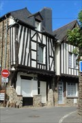 Image for Maison 20 rue du Nançon - Fougères, France